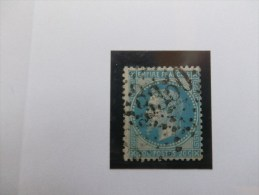 LOT 187   COL. DU DEPART. DU NORD       G.C.3355   SECLIN - 1849-1876: Période Classique