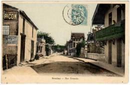 Soulac - Rue Tronche - Soulac-sur-Mer