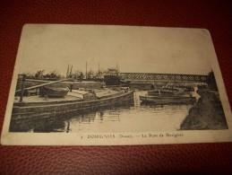 Douai Dorignies Pont - Douai