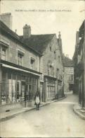 Baume Les Dames : Rue Faivre D'esnans - Baume Les Dames