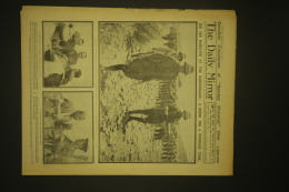 The Daily Mirror 3657, Wednesday July 14, 1915 - Nouvelles/ Affaires Courantes