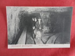 BERCHTESGADEN Salzbergwerk Ref 1639 - Berchtesgaden
