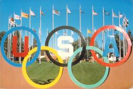 États-Unis- CO COLORADO SPRINGS The U.S Olympic Training Center USA U.S.A  *PRIX FIXE - Colorado Springs