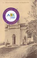 25 - Besançon - La Chapelle Des Buis - Besancon
