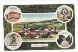 10912 - Svatonovice Klein Schwadowitz - Tchéquie