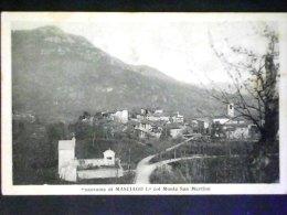 LOMBARDIA -VARESE -MASCIAGO -F.P. LOTTO N 419 - Varese
