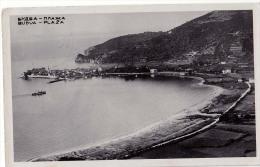AK MONTENEGRO CRNA GORA BUDVA ALTE POSTKARTE 1937 - Montenegro