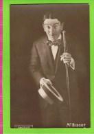 George Biscot  Gaumont - Acteurs