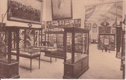 CPA Bruxelles - Musée Royal De L'Armée - Période Francaise 1792-1814 Et Waterloo 1815 (10513) - Musées