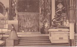 CPA Bruxelles - Musée Royal De L´Armée - L'Armée Belge 1914-1918 (10514) - Musées