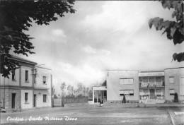 CIVIDINO - SCUOLA MATERNA DIANA -  F/G -  N/V - Bergamo