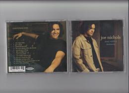 Joe Nichols - Man With A Memory - Original CD - Country & Folk