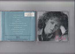 Reba McEntire - For My Broken Heart - Original CD - Country & Folk