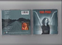 Toni Price - Hey - Original CD - Blues