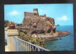 ITALY - CATANIA 1964 POSTCARD