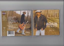 Alan Jackson - What I Do - Original CD - Country & Folk