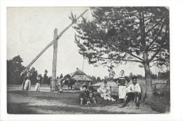 10929 - Rokitnosümpfe östl. Brest-Litowsk Im Felde - Pologne