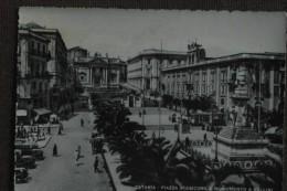 CATANIA -PIAZZA STESICORO-ANIMATA BELLA  1950