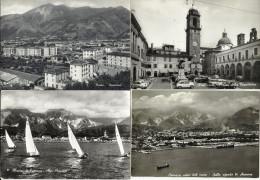 MASSA CARRARA E Dintorni    - LOTTO 20 CARTOLINE  FG - Italy
