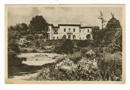 ROUMANIE  ( REPUBLICA POPULARA ROMINA ) / BUCURESTI / PALATUL  PIONIERILOR /  Edit.  NOASTRA  N° 410  ( Beaux Timbres ) - Roemenië