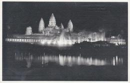 ANGKOR-WAT CAMBODGE (77) - Cambogia