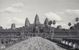 ANGKOR-WAT CAMBODGE (78) - Cambogia