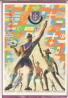 3e Bourse Internationale Scoutisme  à DOUAI Le 26 Avril 1997 - Scoutisme