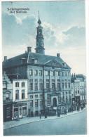 ´S-Hertogenbosch - Het Stadhuis (en Openbare Leeszaal) - 's-Hertogenbosch