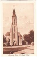 Bergen Op Zoom - St. Joseph Kerk - Bergen Op Zoom