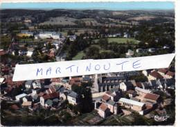 - CPSM - 03 - LE MAYET DE MONTAGNE - Vue Générale Aérienne -  508 - France