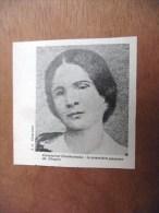 Illustration : Constance Gladkowska, La Première Passion De Chopin - Non Classificati