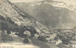 74 - LA BALME-DE-THUY - Haute-Savoie - Autres Communes