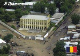 1 AK  Tschad * Ansicht der Hauptstadt N'Djamena *