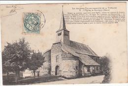 02 Bancigny       Les Anciennes Eglises Fortifiées De La Thiérache, N°7 - Autres Communes