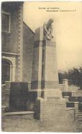 TAVIER (4163) Monument Commémoratif - Anthisnes