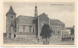 HOLLOGNE AUX PIERRES (4460) L église - Grâce-Hollogne