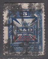 United States    Scott No.  3T12    Used      Year 1886    Perf 12   Note --heavy Cancels For This Issue Are Normal - Telegraph Stamps