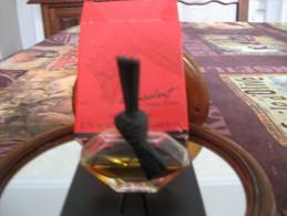 "Miniature CHARLES JOURDAN, "" L'INSOLENT"", étui Bel état - Mignon Di Profumo Donna (con Box)"
