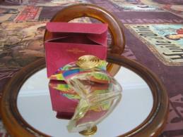 Miniature TRES JOURDAN De CHARLES JOURDAN Paris  Très Bel état - Mignon Di Profumo Donna (con Box)