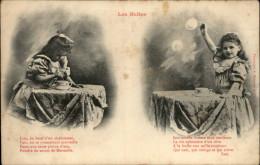 BULLES DE SAVON - Bergeret - Cartes Postales