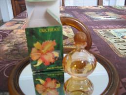 Miniature ORCHIDEE, Yves Rocher  Eau De Toilette 15ml - Mignon Di Profumo Donna (con Box)