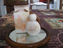 Miniature MAGNOLIA, Yves Rocher  Eau De Toilette Vide - Miniaturflesjes (leeg)