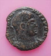 Roman Coin - To Identify - Romaines