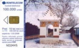 = ROMANIA - 2006 - 03 - ROM 335   =   MY COLLECTION - Romania