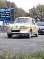 Riec-sur-Belon-29. 2 Photos D'une Panhard PL 17. - Automobiles