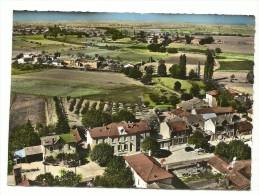 CHATUZANGE LE GOUBET- Vue Aerienne - Otros Municipios