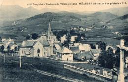 Méaudre  , Environ De Villard ; Vue Generale - Sin Clasificación