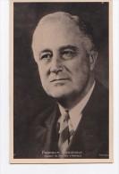 Carte 1920 FRANKLIN ROOSEVELT PRESIDENT DES ETATS UNIS - People