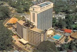 Asie MALAYSIA Malaisie  Hotel MERLIN  KUALA LUMPUR  (vue Aérienne Aerial View)*PRIX FIXE - Malaysia