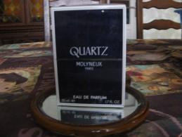 QUARTZ De Molyneux,  Paris, Eau De Parfum,  50ml - Fragrances (new And Unused)